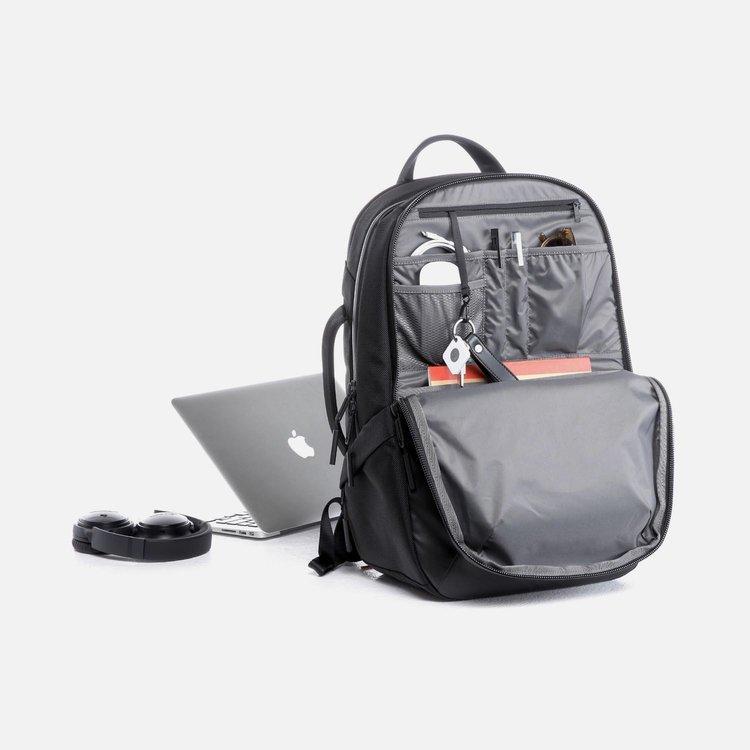 Aer Tech Pack 収納量