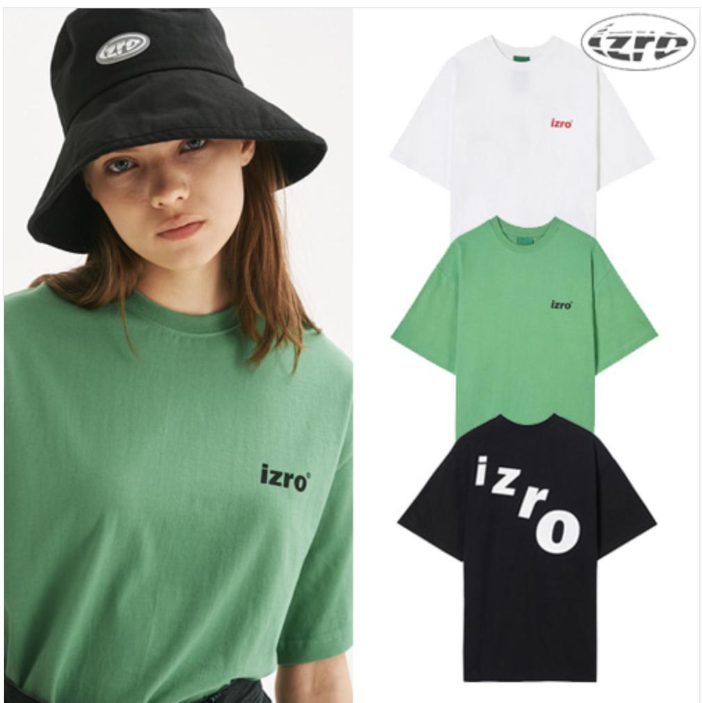 IZRO Tシャツ