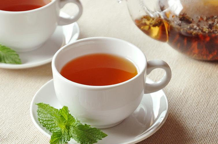 紅茶 イメージ