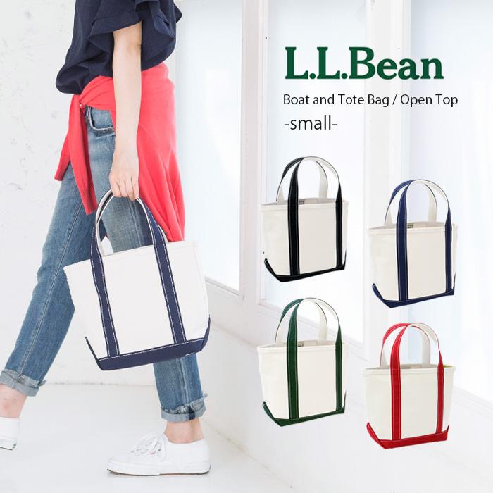LL Bean トート