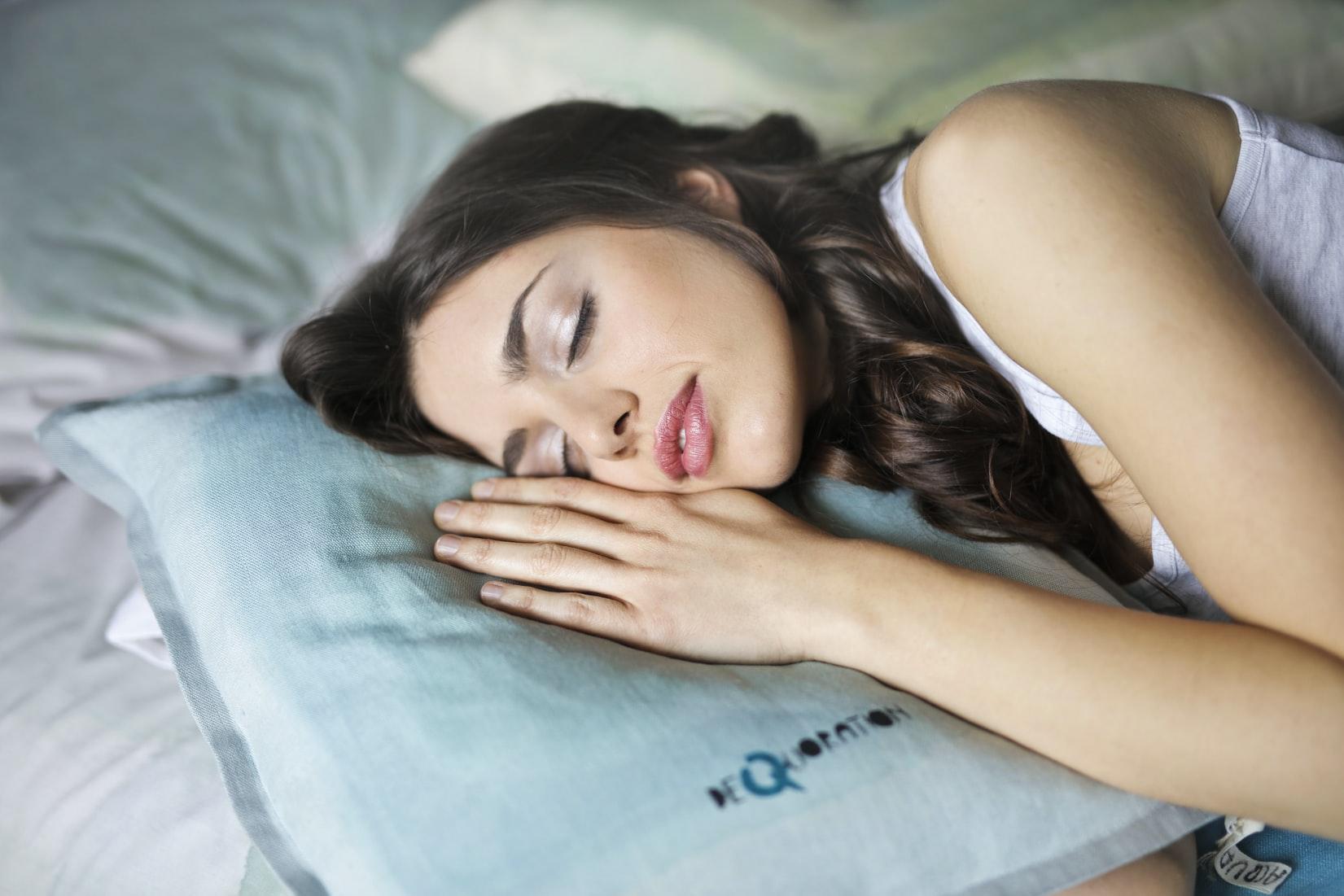 最高の睡眠